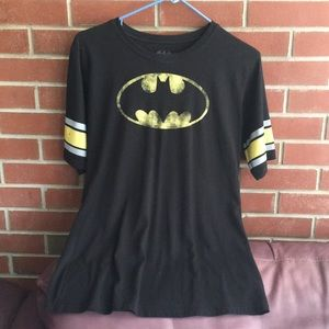 Batman T Shirt 🦇